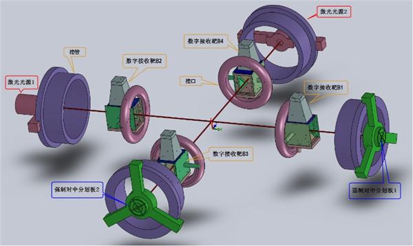 上海电气气化炉检测方案-应用案例2