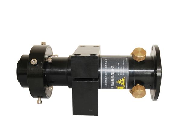 激光同轴(心)度检测仪