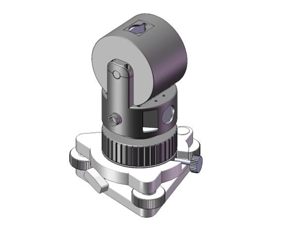 JCG-B拱度挠度检测仪