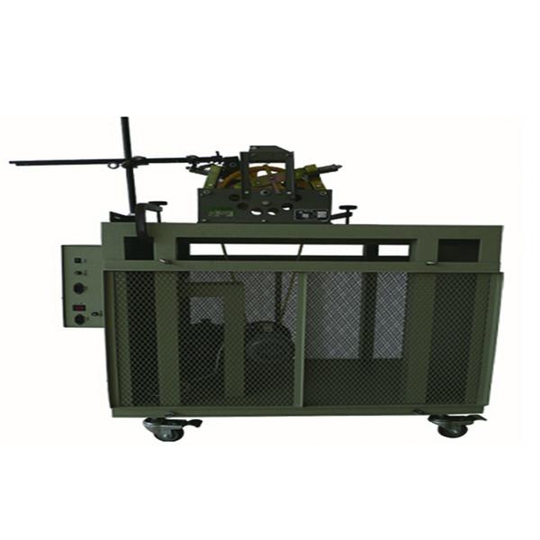 ET-XZ电梯限速器综合性能测试台