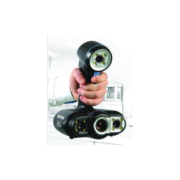 Handyscan3D手持式3D扫描仪直销HandySCAN300 HandySCAN700