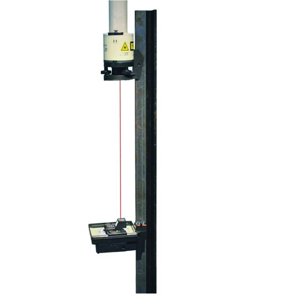 JZC电梯导轨垂直度检测仪