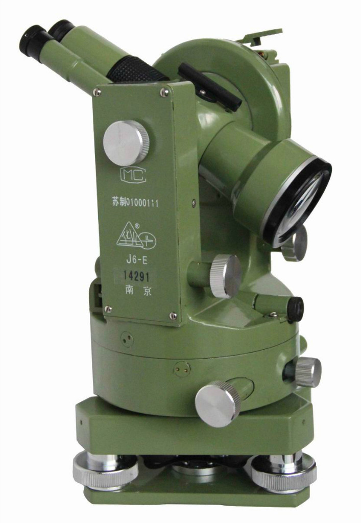 水准仪、经纬仪检定装置参数