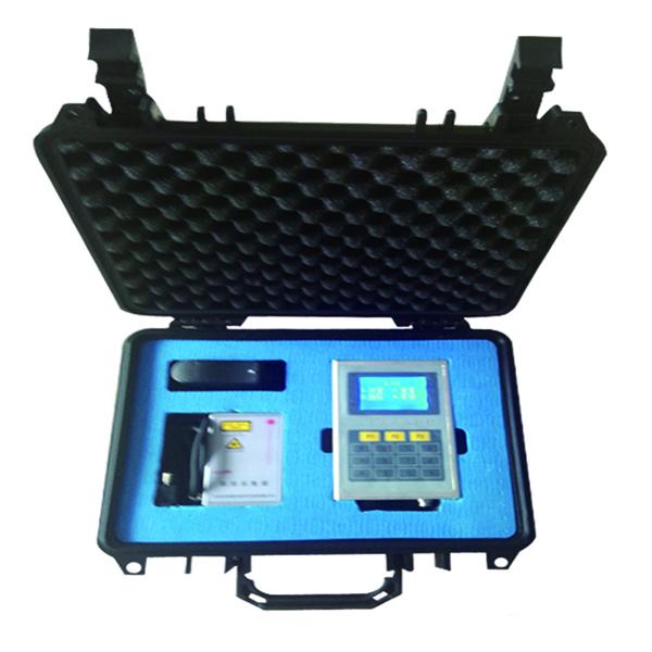 ET-  XJ叉车自然下滑量和门架倾角变化量激光测量仪