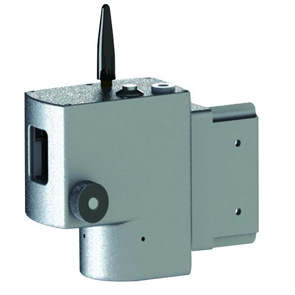 ET-JG电梯轨距及共面性测量仪(ET-JG电梯导轨轨距及共面性激光检测仪)