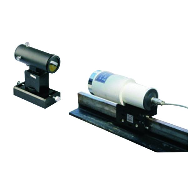 10-JD-A051导轨直线度扭曲度激光数字检测仪-1