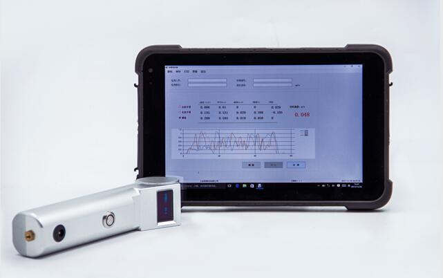 ET-FT自动扶梯同步率测试仪