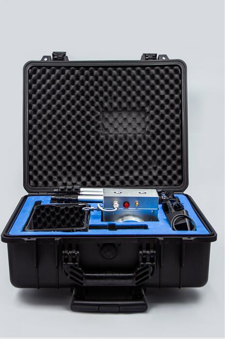 CRANE-01起重机综合性能检测系统