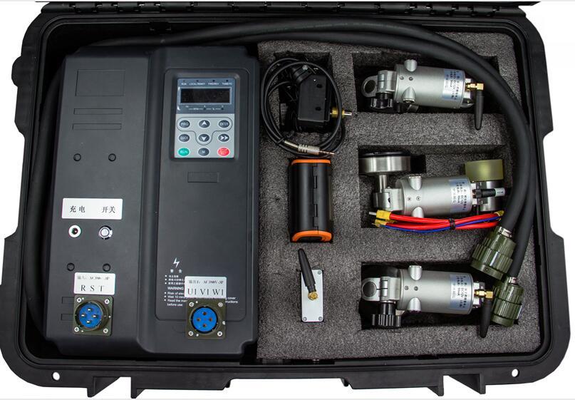 ET-Z1扶梯综合性能测试仪(防逆转)